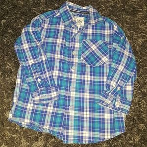 Childrens Place button up